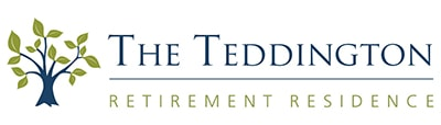 The Teddington Logo