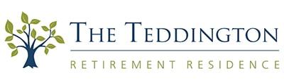 The Teddington Logo